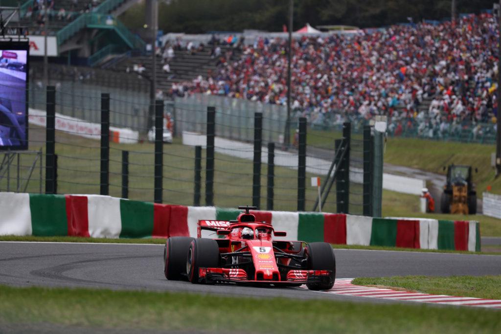 F1, Hamilton difende Vettel: