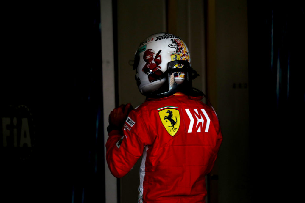 Austin, la pole è di Hamilton. Battuti Vettel e Raikkonen. Poi Bottas