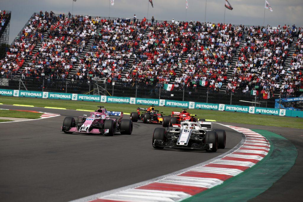 F1 | Messico positivo per l'Alfa Romeo Sauber, con Leclerc settimo ed Ericsson nono