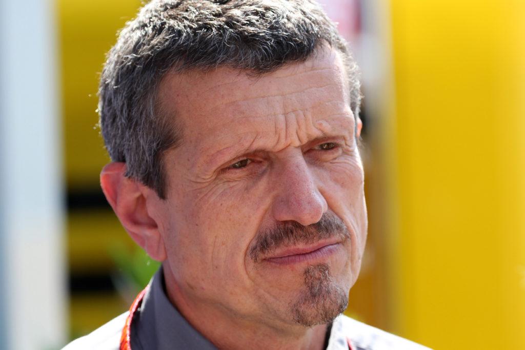F1   Haas, Steiner spera nel GP Messico per accorciare sulla Renault