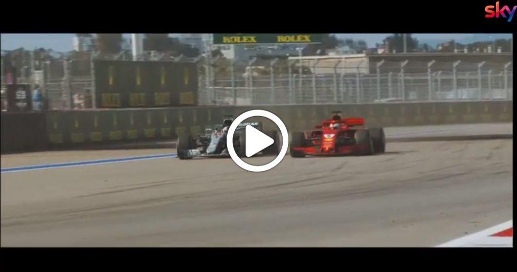 F1 | GP Giappone, ecco come arrivano i piloti dopo la Russia [VIDEO]
