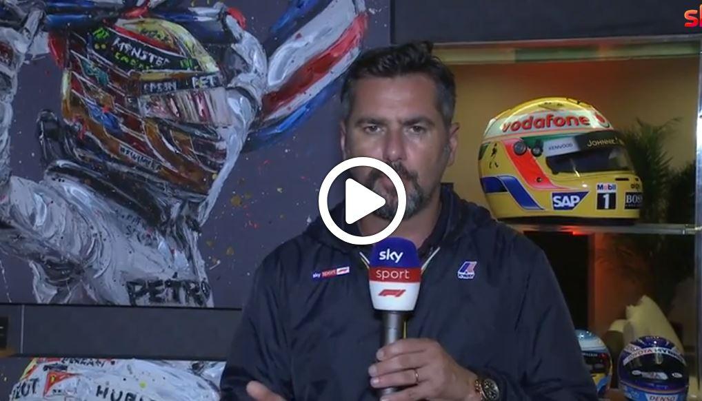 F1 | La rabbia di Arrivabene e gli errori della squadra, l'analisi di Carlo Vanzini [VIDEO]