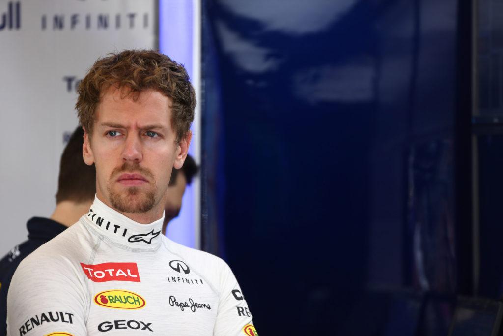 F1 | GP USA, Vettel e il difficile rapporto con le penalità ad Austin