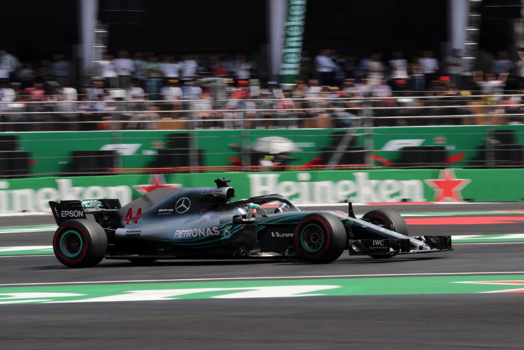 F1 | GP Messico, Allison conferma alcuni problemi di surriscaldamento sulle vetture di Hamilton e Bottas