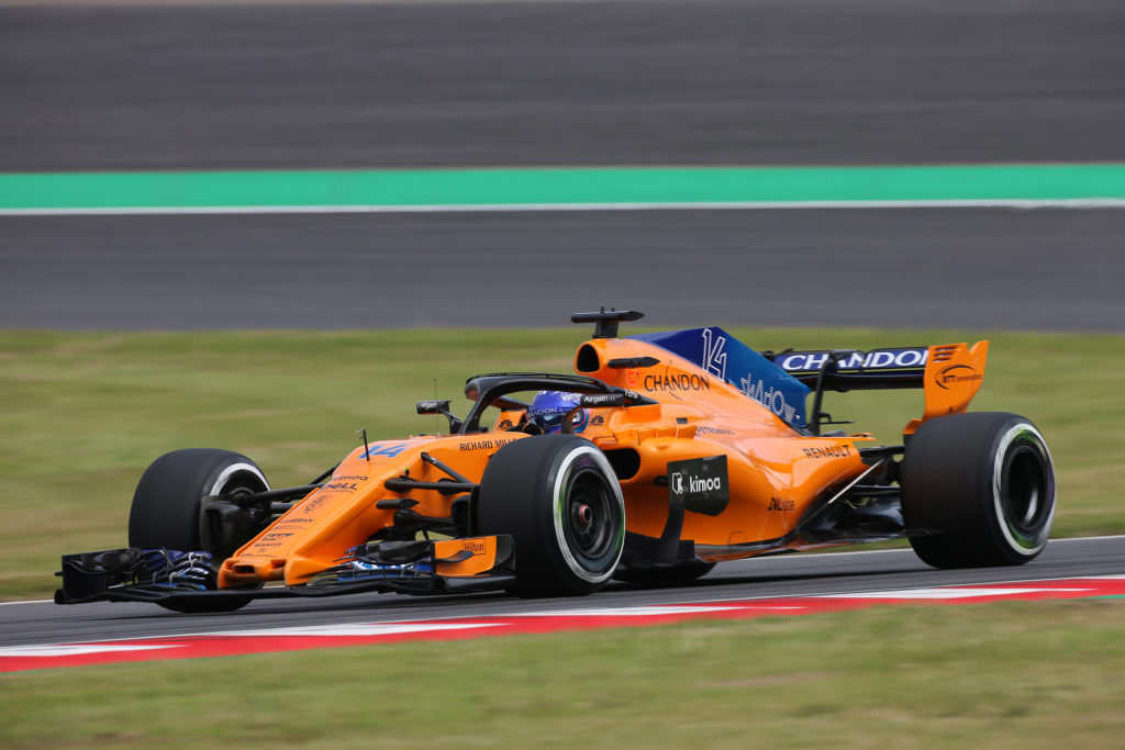 """F1   McLaren, Alonso ottimista in vista di Austin: """"Felice di tornare negli States"""""""