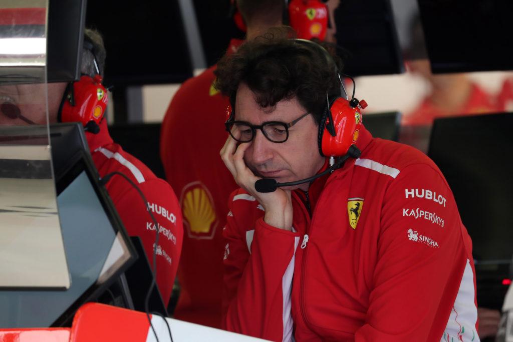 F1   Ferrari, Mercedes e Renault pronte a strappare Mattia Binotto?