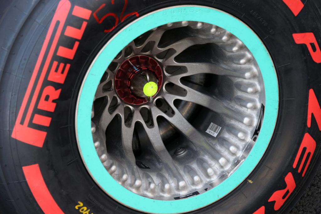 F1 | La FIA autorizza la Mercedes ad utilizzare i cerchi forati in Messico