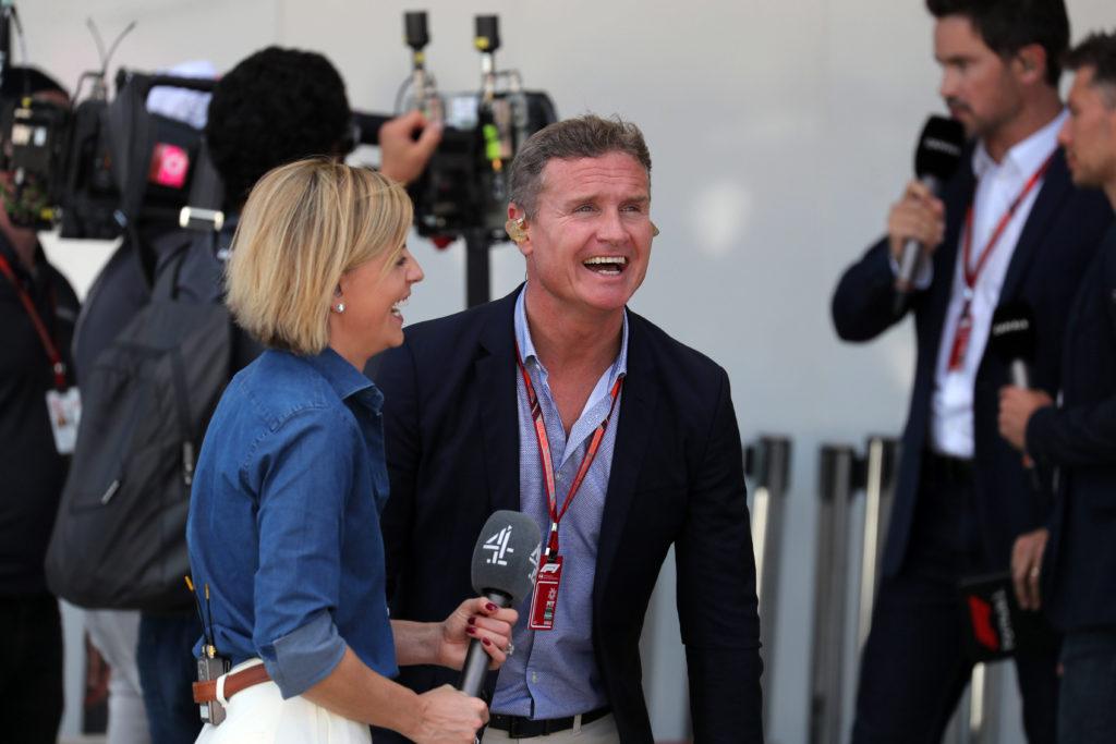 F1 | Coulthard lancia la W-Series, per promuovere le donne nel motorsport