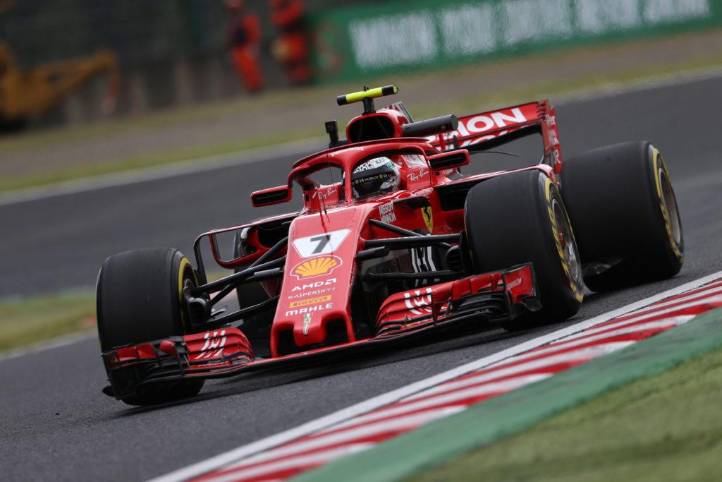 """F1   Ferrari, Raikkonen: """"Austin un ricordo che porterò sempre con me, ma ora guardiamo avanti"""""""