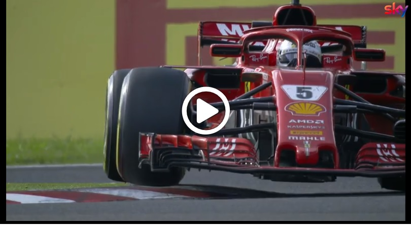 F1 | Vettel e la Ferrari, vincere insieme per pianificare il futuro [VIDEO]