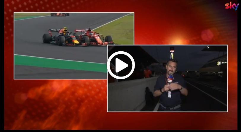 F1 | GP Giappone, Ferrari sempre più giù: il punto di Carlo Vanzini da Suzuka [VIDEO]