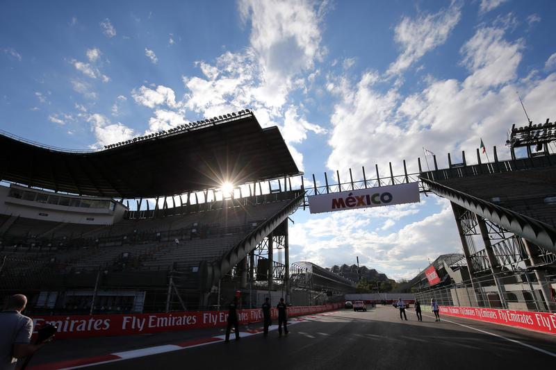 F1 | Gli orari in diretta del Gran Premio del Messico su TV8