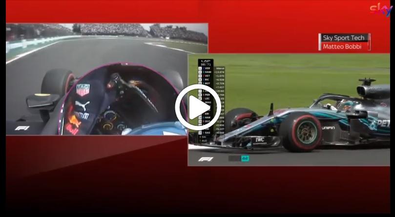 F1 | GP Messico, Red Bull e i problemi di Ricciardo: noie accusate già durante il trentunesimo passaggio? [VIDEO]