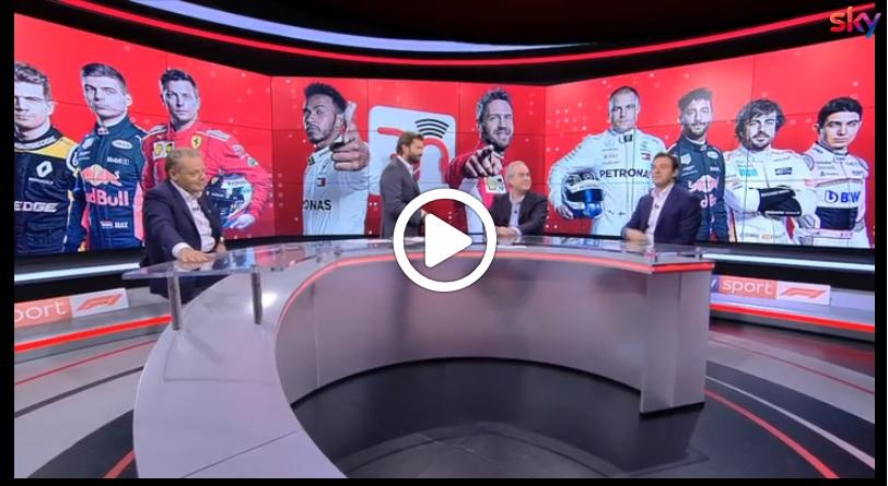 F1 | GP Russia, giusti gli ordini scuderia o deve vincere il più veloce? Le opinioni degli ospiti di Race Anatomy [VIDEO]