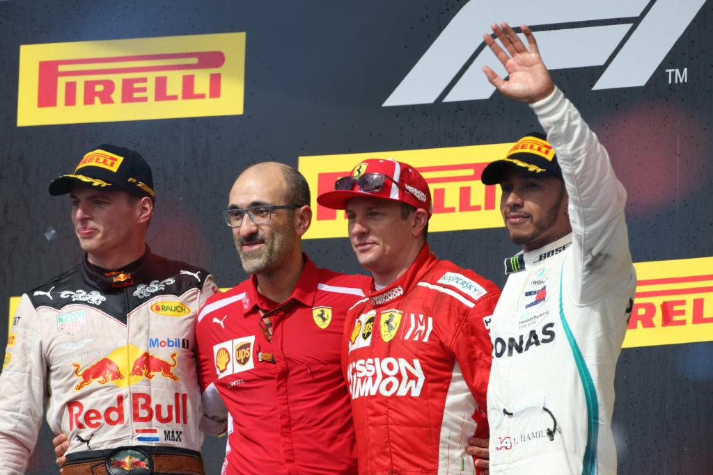 F1   Pagelle GP Stati Uniti – Raikkonen perfetto, Verstappen impressionante. Vettel, un'altra leggerezza