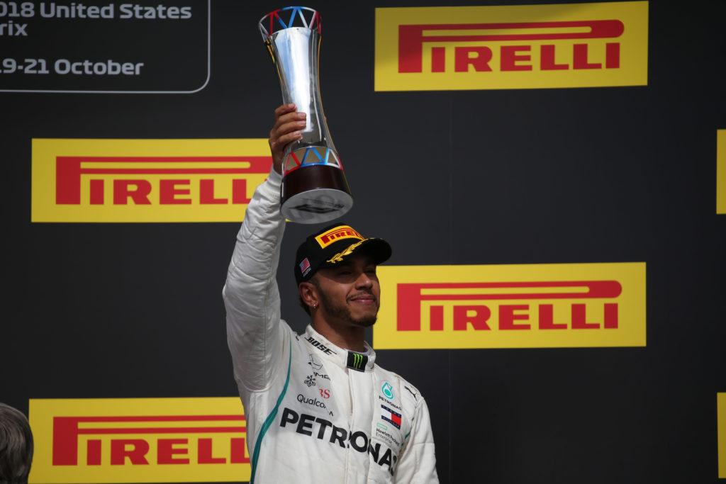 """F1   Mercedes, Hamilton: """"Dubbioso sulla strategia. La Ferrari si è ripresa alla grande, congratulazioni a Raikkonen"""""""
