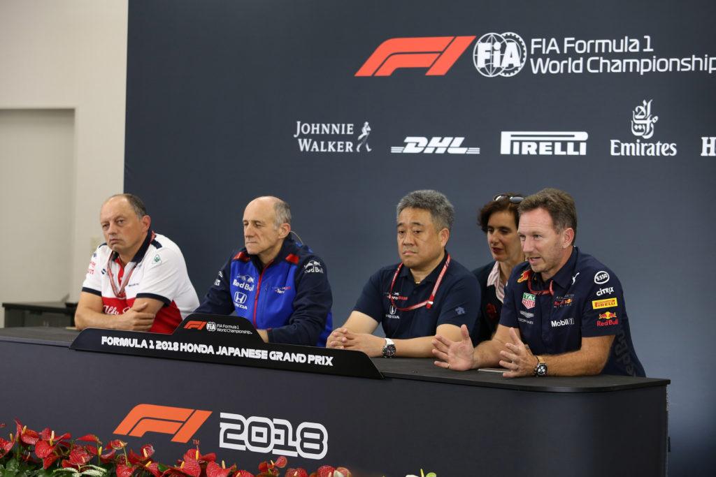 """Formula 1   Red Bull, Horner: """"21 gare in calendario? Stiamo toccando il punto di saturazione"""""""