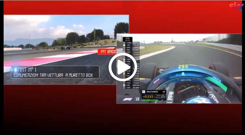 Gp Giappone, Mercedes imprendibili: Hamilton domina le libere, Vettel 3°Raikkonen 5°