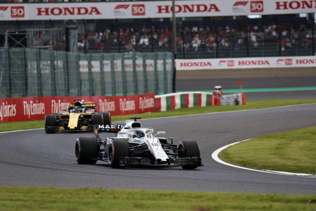 """F1   Williams, Stroll: """"Molto soddisfatto dell'accesso in Q2, non ci aspettavamo di competere con gli altri"""""""