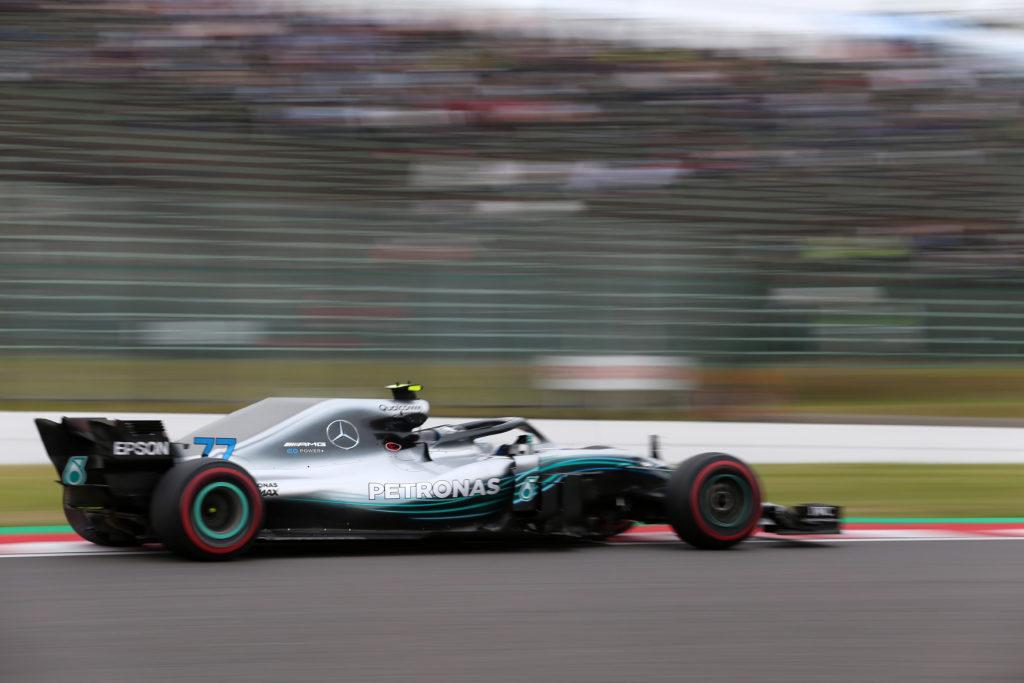 """F1   Mercedes, Bottas: """"La macchina c'è, ma è difficile dire dove siamo rispetto agli altri"""""""