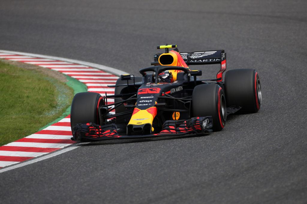 """Formula 1   Red Bull, Verstappen: """"Non speravo in questo 3° posto"""""""