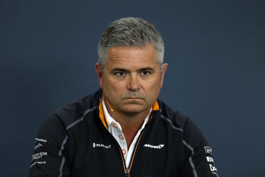 """F1   McLaren, De Ferran contrario al nuovo format di qualifiche: """"Q4? Cambiamento non necessario"""""""