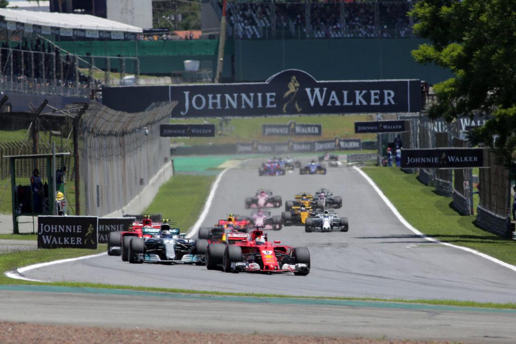 F1 | Red Bull, Ferrari e Mercedes scommettono sulla supersoft per il prossimo Gran Premio del Brasile