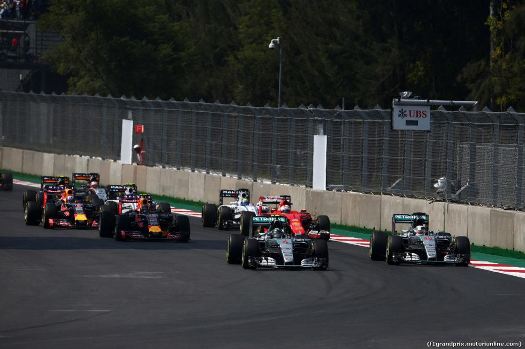 F1 | Gran Premio del Messico, Brembo analizza ai raggi X l'Autodromo Hermanos Rodriguez