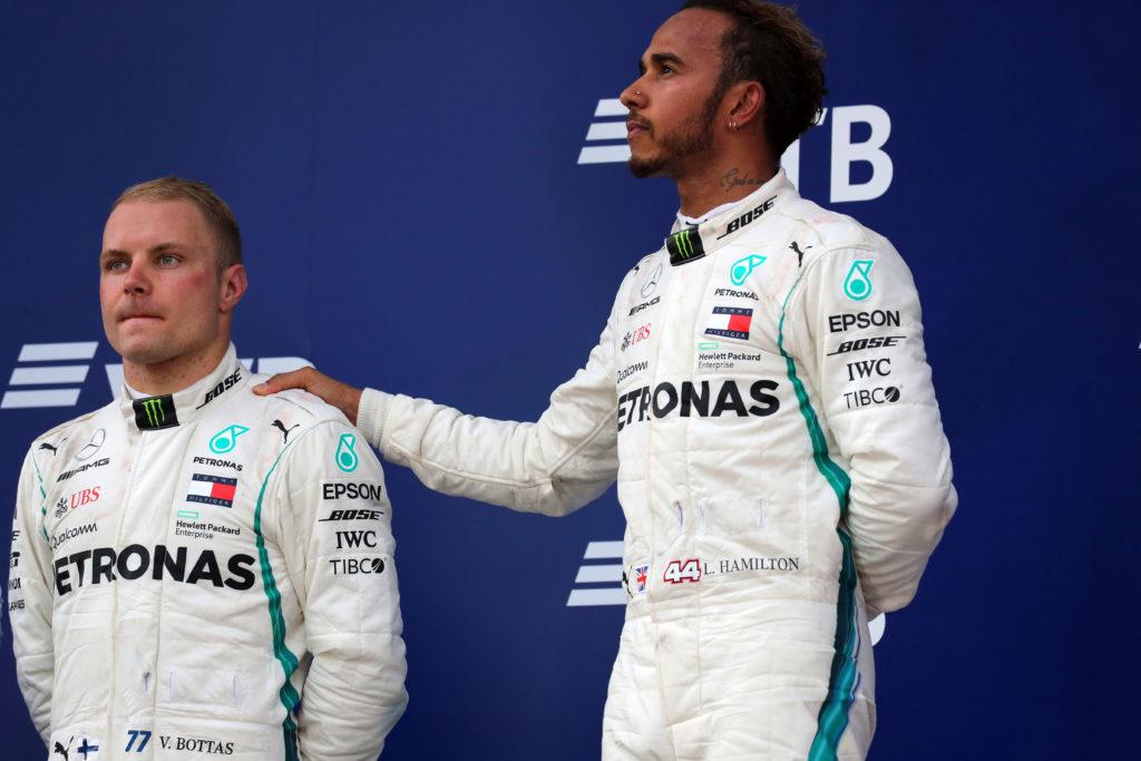 "F1 | Abiteboul comprende gli ordini di scuderia attuati da Mercedes: ""Mossa funzionale e trasparente"""