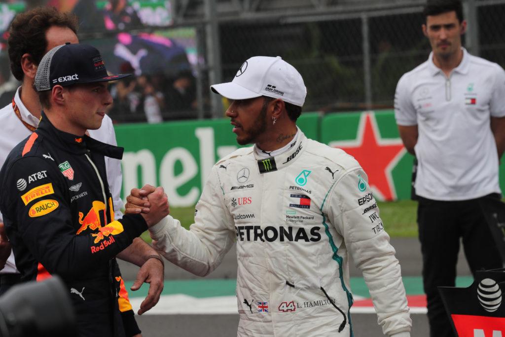 F1 | GP Messico, Verstappen-Hamilton: la storia si ripete