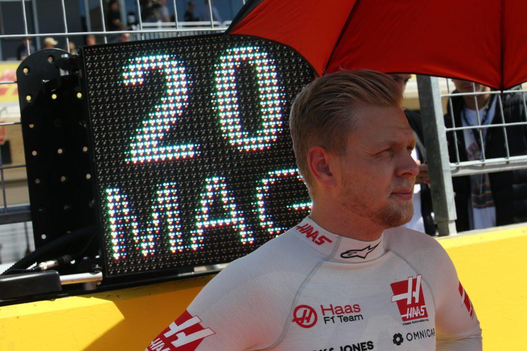 F1   Haas, Magnussen torna sulla possibilità di correre con il padre Jan