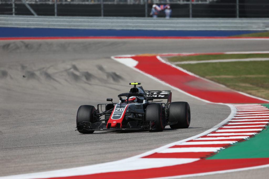"""F1   Haas, Magnussen: """"Peccato dover risparmiare il carburante"""""""