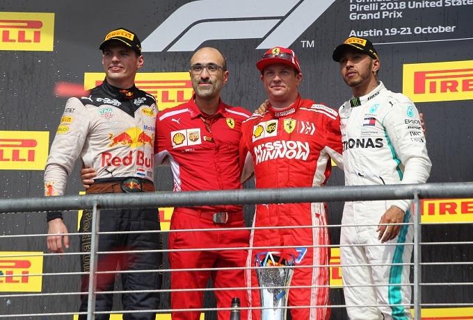 F1 | Gran Premio degli Stati Uniti: l'analisi della gara
