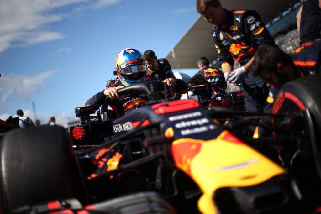 """F1   Renault, Bell pronto a lavorare con Ricciardo: """"Non vediamo l'ora che arrivi in squadra"""""""