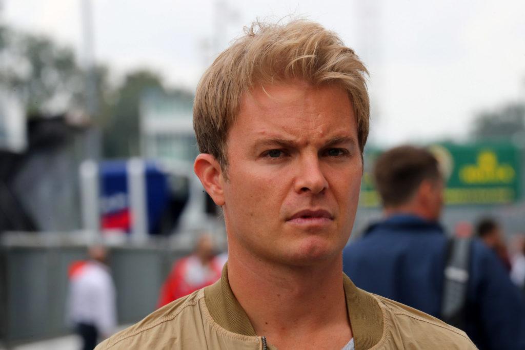 """F1   Rosberg commenta il caso Bottas: """"Difficile affrontare situazioni di questo tipo"""""""