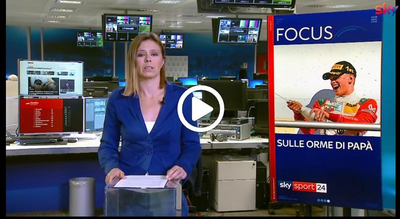 F1 | Sky Sport analizza il futuro di Mick Schumacher: le ipotesi per il 2019 [VIDEO]