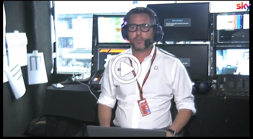 F1 | GP Messico, Vanzini analizza il caso Mercedes [VIDEO]