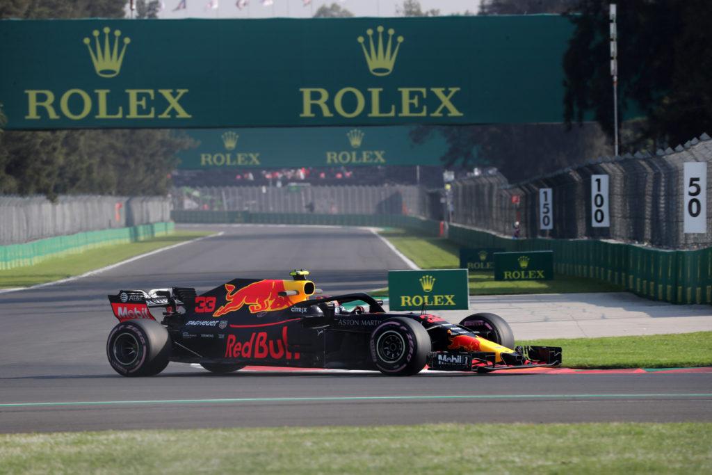 F1 GP Messico, Prove Libere 2: Verstappen dominatore assoluto del venerdì, Hamilton e la Mercedes in difficoltà