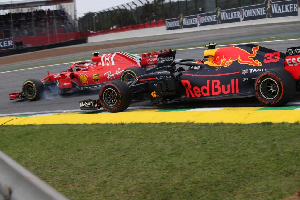 La Red Bull spaventa in ottica 2019. Ferrari sottotono, la strada è tutta in salita (e questo Kimi mancherà)