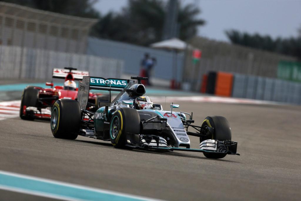 F1 | GP Abu Dhabi, Hamilton e Vettel i piloti più vincenti