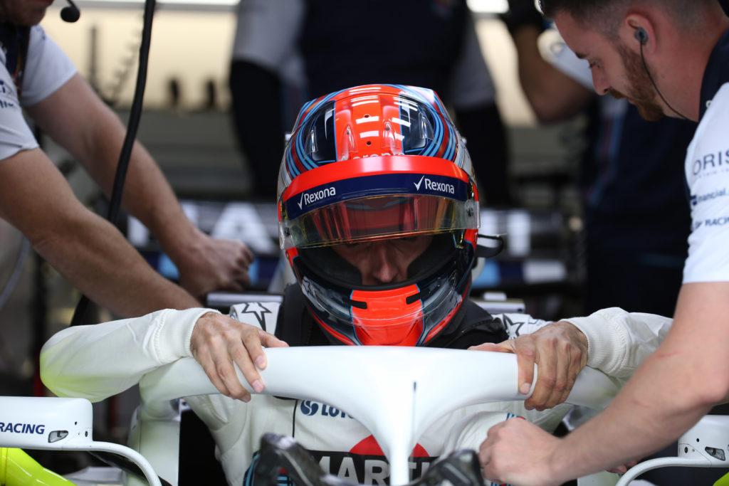 """F1   Kubica: """"Nei prossimi giorni deciderò il mio futuro"""""""