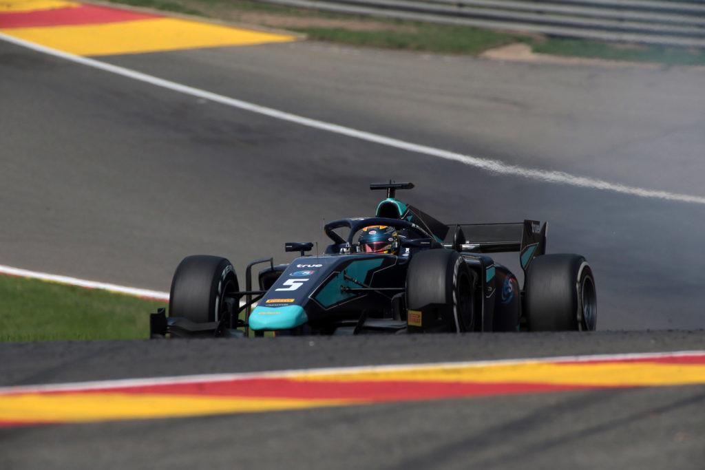 FE | Albon inserito nella entry list della nuova stagione, Toro Rosso e Nissan ancora in trattativa