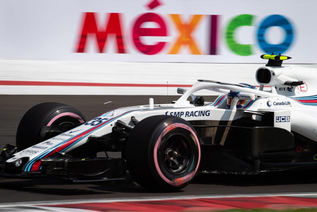 """F1   SMP Racing: """"Sorpresi dalla scarsa competitività della Williams"""""""
