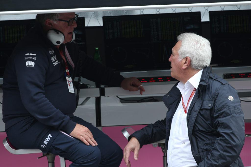 F1 | La Force India pianifica misure di sicurezza extra per il Gran Premio del Brasile