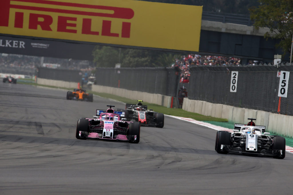 "F1   Force India, Otmar Szafnauer: ""Impressionato dalla Sauber"""