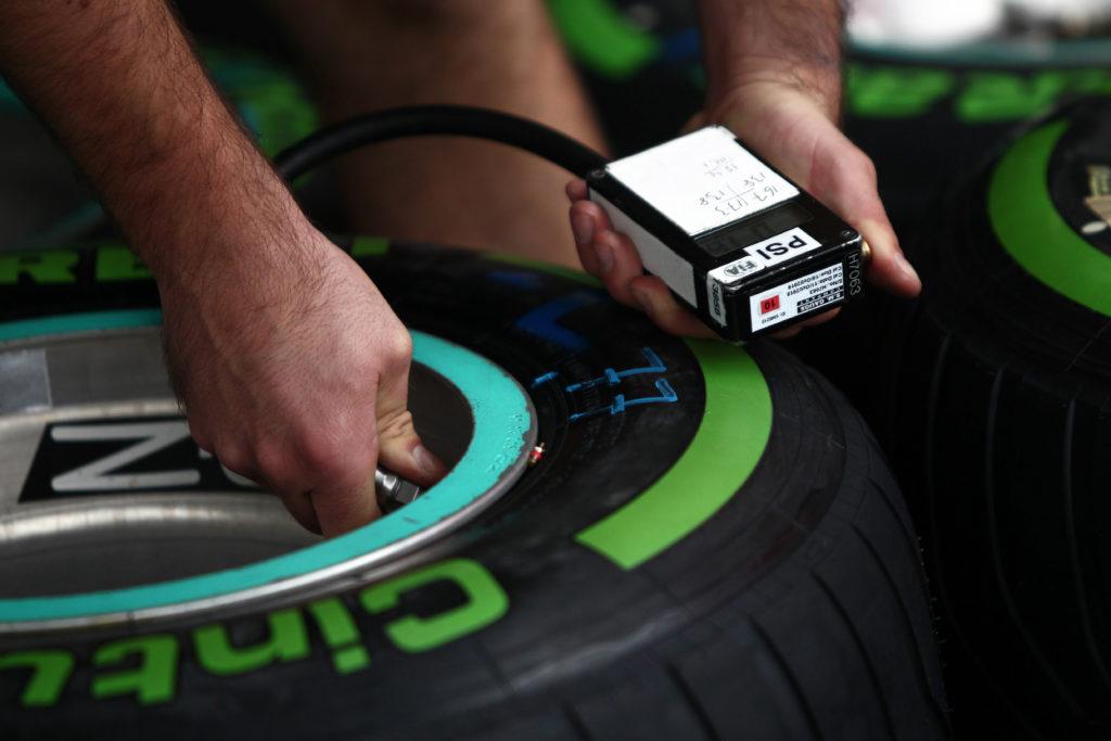 F1 | GP Brasile, la Mercedes non avrà i mozzi forati a Interlagos