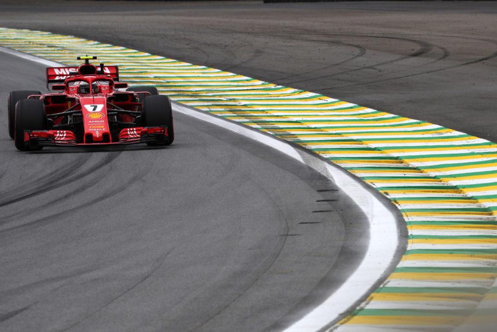 """F1   Ferrari, Raikkonen: """"E' solo venerdì, spesso fatichiamo nelle prime due sessioni"""""""