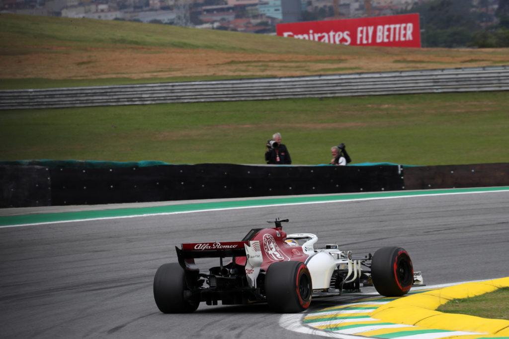 F1 | L'Alfa Romeo Sauber ad Abu Dhabi a caccia del settimo posto nel mondiale costruttori
