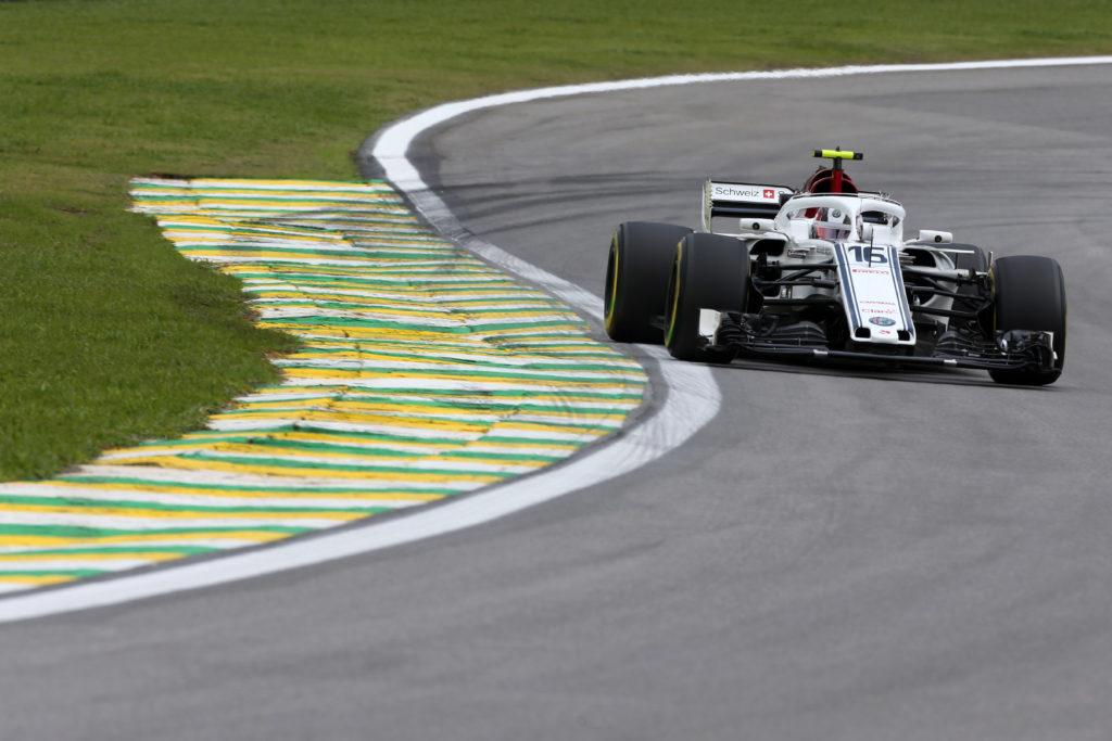 "F1 | Alfa Romeo Sauber, Leclerc: ""La C37 è una grande macchina, ottenuti risultati impressionanti"""