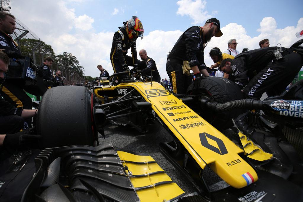 F1   La Renault punta al salto di qualità nel 2019, ma i top sono ancora lontani